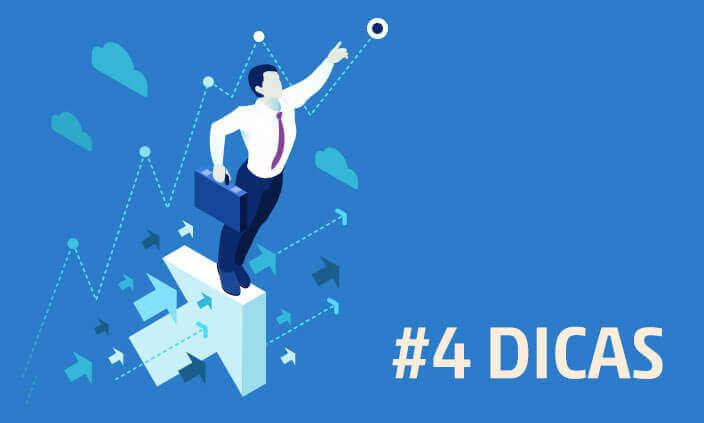 Imagem - 4 formas para fazer uma empresa parecer maior
