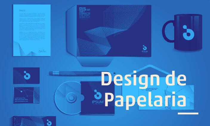 Imagem - Quais as vantagens do design de papelaria?