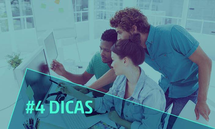 Imagem - 4 dicas de como criar a comunicação interna de uma clínica