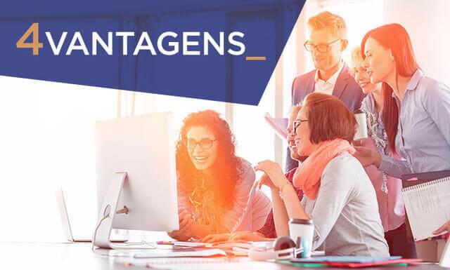 Imagem - 4 vantagens de contratar uma agência para melhorar sua comunicação visual