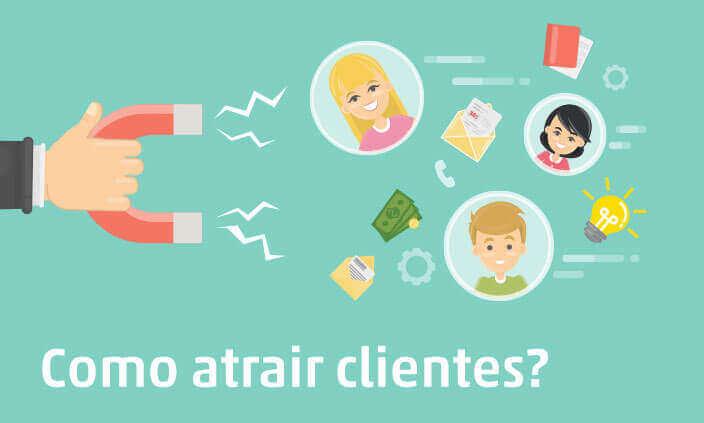 Imagem - Como atrair clientes para sua empresa?