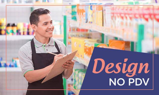 Imagem - Por que investir em design no PDV?
