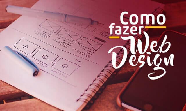 Imagem - Como fazer Web Design?