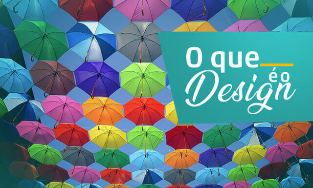 Imagem - O que é design?
