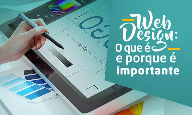 Imagem - O que é Web Design e por que ele é importante?