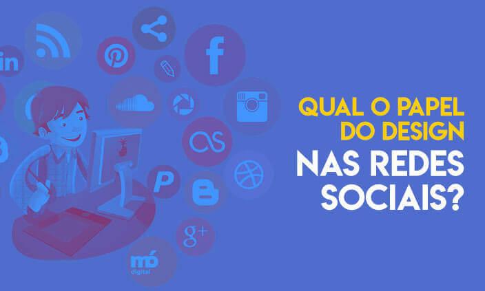 Imagem - Qual o papel do design nas redes sociais?