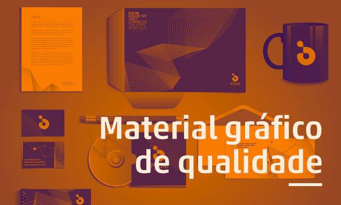 Imagem - Como fazer um material gráfico de qualidade?